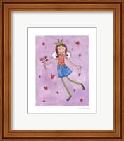 Fashion Fairies II Fine-Art Print