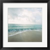 Beach Scene II Fine-Art Print