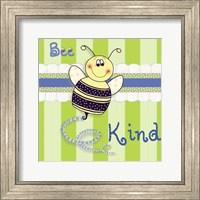 Bee II Fine-Art Print
