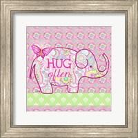 Elephant I Fine-Art Print