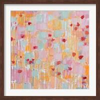 Flutter Kisses II Fine-Art Print