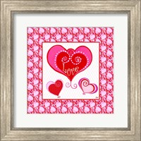 Art for the Heart III Fine-Art Print