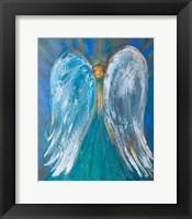 Dream Angel Wings Fine-Art Print
