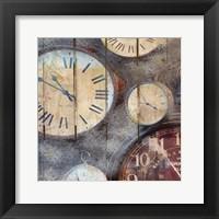 In Time 1 Fine-Art Print