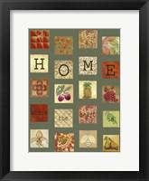 Home Tiles Fine-Art Print