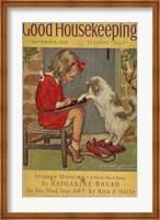 Good Housekeeping VI Fine-Art Print