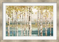 Down by the River Fine-Art Print