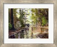 Stone Bridge Fine-Art Print