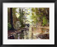 Stone Bridge Fine-Art Print