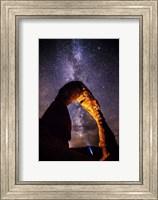 Milky Way Explorer 2013 Fine-Art Print