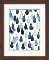 Water Drops I Fine-Art Print