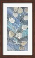 Silver Leaves II Fine-Art Print