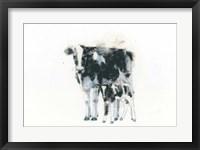 Cow and Calf Fine-Art Print