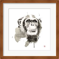 Chimp Fine-Art Print