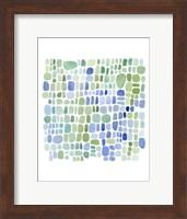 Series Sea Glass No. II Fine-Art Print