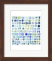 Series Sea Glass No. III Fine-Art Print