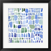 Series Sea Glass No. IV Fine-Art Print
