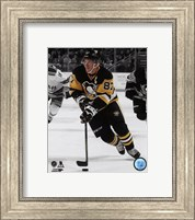 Sidney Crosby 2015-16 Spotlight Action Fine-Art Print