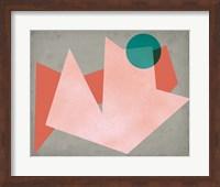 Grey Sunshine II Fine-Art Print