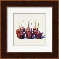 Nine Jelly Apples, 1964 Fine-Art Print