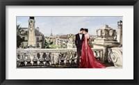 Lovers in Paris Fine-Art Print