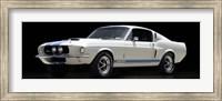 Shelby GT500 Fine-Art Print