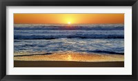 Sunset Impression, Leeuwin National Park, Australia Fine-Art Print