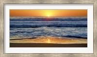 Sunset Impression, Leeuwin National Park, Australia Fine-Art Print