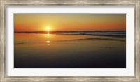 Sunset Impression, Taranaki, New Zealand Fine-Art Print
