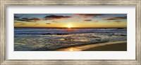 Sunset, Leeuwin National Park, Australia Fine-Art Print