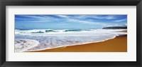 Praia Azul, Portugal Fine-Art Print