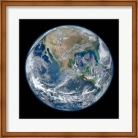 Earth Fine-Art Print