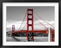 Golden Gate Bridge, San Francisco Fine-Art Print