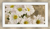 Daisies in the Moonlight Fine-Art Print