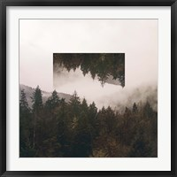 Reflected Landscape I Fine-Art Print