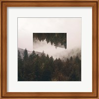 Reflected Landscape I Fine-Art Print