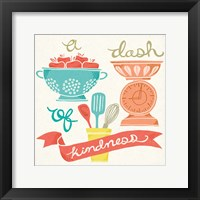 A Dash of Kindness Fine-Art Print
