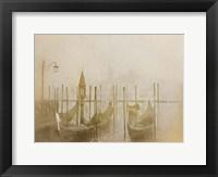 Venice at Dusk Fine-Art Print