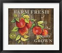 Farm Fresh III Fine-Art Print