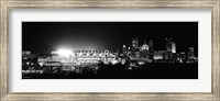 Heinz Field, Three Rivers Stadium, Pittsburgh, Pennsylvania Fine-Art Print