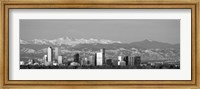 Denver, Colorado Fine-Art Print
