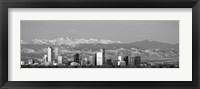 Denver, Colorado Fine-Art Print