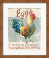 Farm Nostalgia VI Fine-Art Print