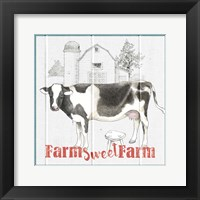 Farm To Table IV Fine-Art Print