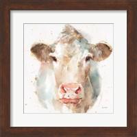 Farm Friends II Fine-Art Print