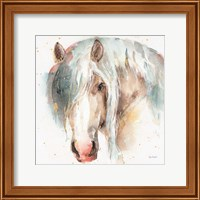 Farm Friends VI Fine-Art Print
