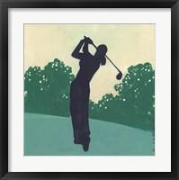 Play Golf I Fine-Art Print