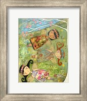 Fairy Princess Nap Fine-Art Print