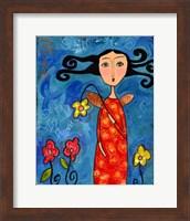 My Flower.. Fine-Art Print