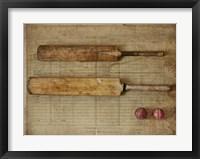 Cricket Fine-Art Print